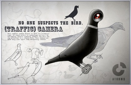 bird_shaped_camera